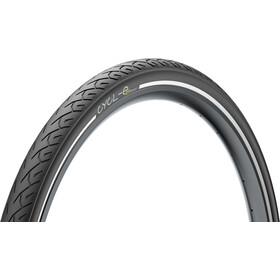 "Pirelli Cycl-e DTs Pneu à tringles rigides 28x1.60"", black"